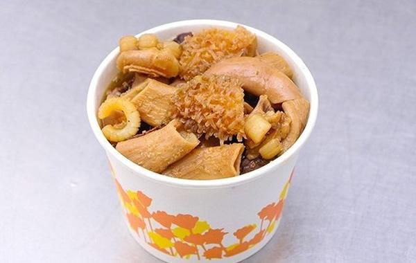 广州美食之和味牛杂介绍