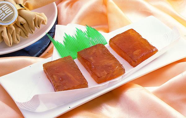 广州美食之马蹄糕介绍