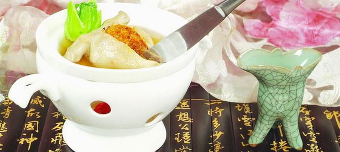食在广州:白云区美食之潮鸽吞燕介绍