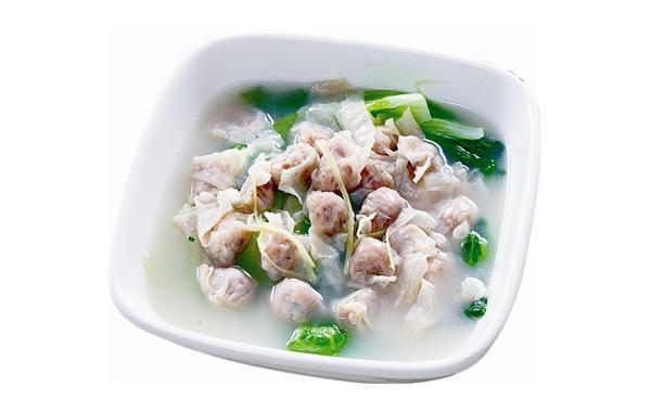 食在广州:白云区美食之东江鱼包介绍