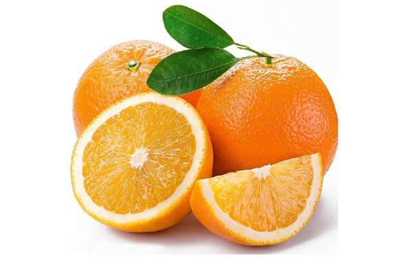 食在广州:白云区美食之柑橙介绍