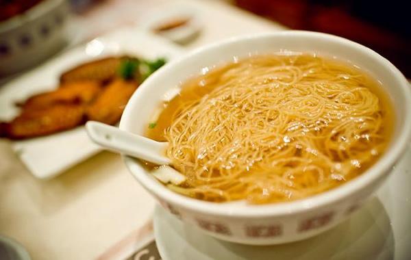 食在广州:荔湾区美食池记云吞面介绍