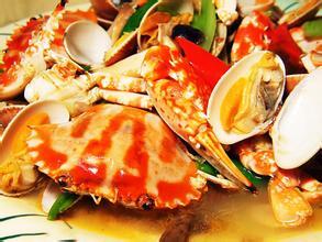 广州好ci海鲜的夜宵餐厅