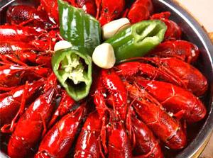 广州6处麻辣鲜香小龙虾觅食地