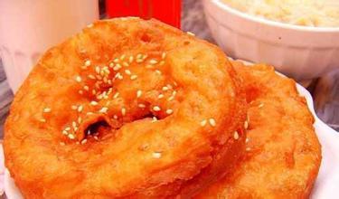 广州美食之德昌咸煎饼