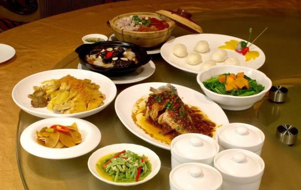 广州黄埔宴:含黄埔风情的饮食文化盛宴