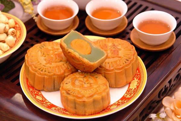 广州广东月饼:中秋节首选的佳品