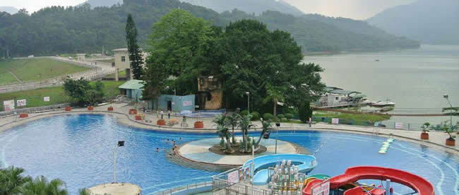增城区百花山庄度假村:四星级综合性旅游酒店