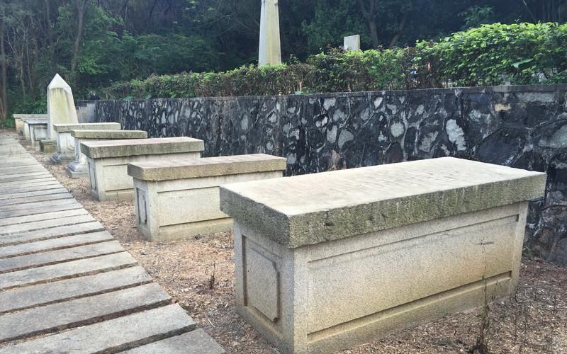 外国人公墓