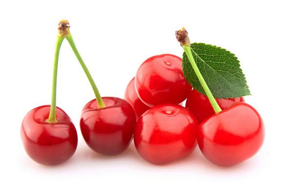 从化樱桃:爽甜清滑、双颌流芳的优良水果品种
