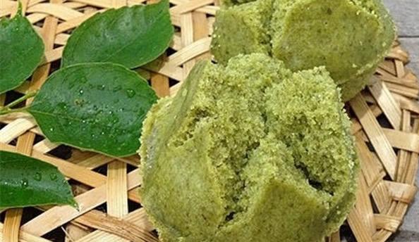 清明节美食蒸朴籽粿:来源于闹饥荒采摘朴籽叶果腹