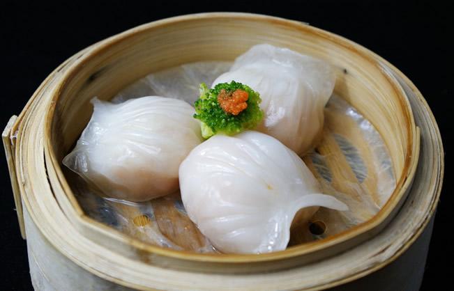 广东虾饺的由来:早在上世纪三十年代就已流行