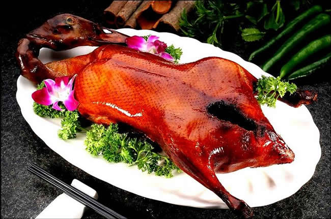 派潭烧鸡:一款香味浓郁、味美可口的佳肴