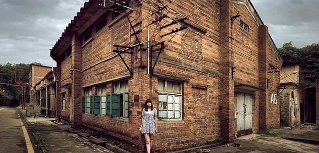2016年五一小长假去红专厂创意园看看辉煌的时代烙印
