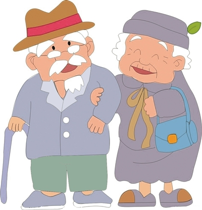养老金最新消息:企业机关事业单位首次同步调整养老金