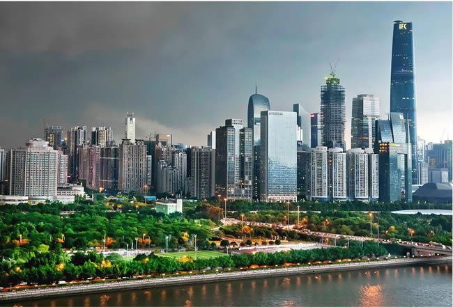 假期出行指南:2016年五一广州周边游景点推荐