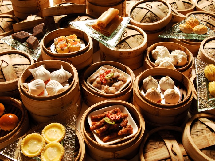 食在广州之广式早茶:广州饮食文化独有的标志
