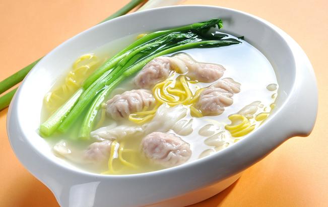 食在广州之云吞面:老广记忆深处最为难忘的美食
