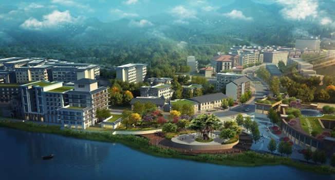 2016年从化温泉旅游区最新发展规划
