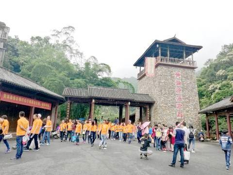 2016年第六个中国旅游日 广东多景区推出门票优惠