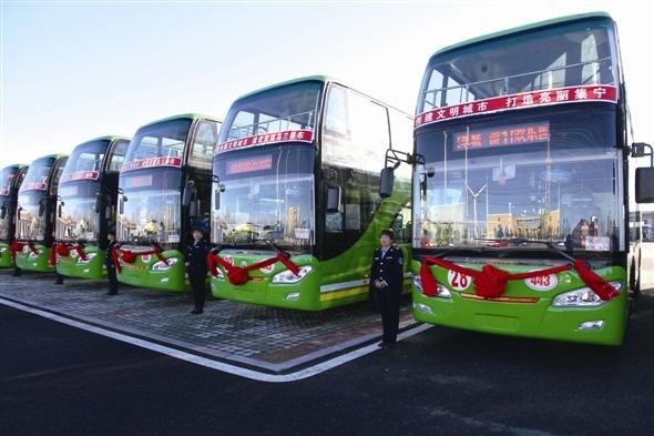 如约巴士新线路:广州花城广场到花都人民公园