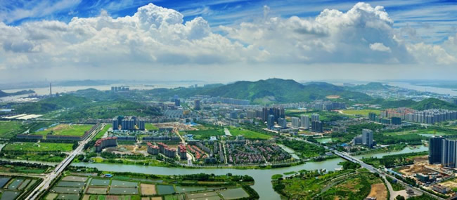 广州城市规划最新政策:美丽乡村建设三年行动计划实施方案