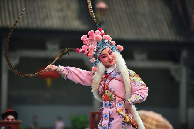 广州粤剧艺术博物馆2016年端午节正式开放