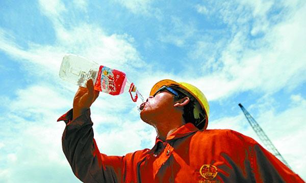 惠民政策:2016年28省高温补贴标准公布