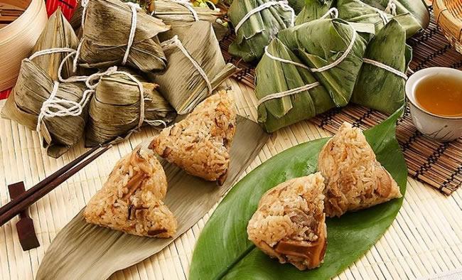 中国节日习俗:端午节为什么要吃粽子?