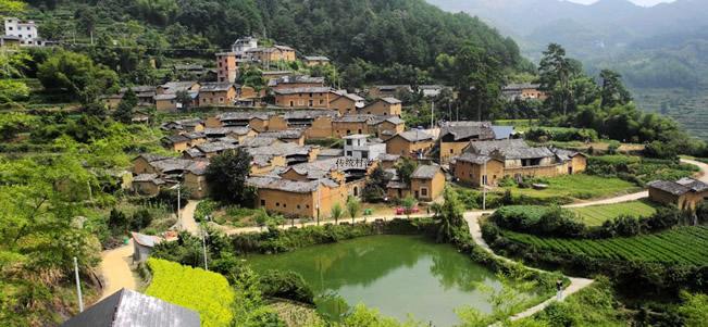 广州一日游好去处:小洲村上榜中国传统村落