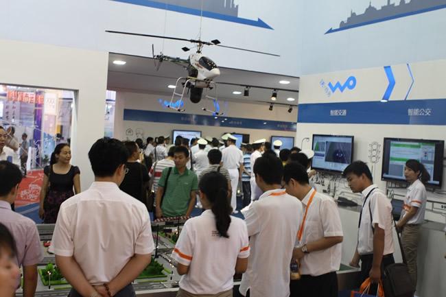 2016年中国(广州)智能装备暨机器人博览会9月举行