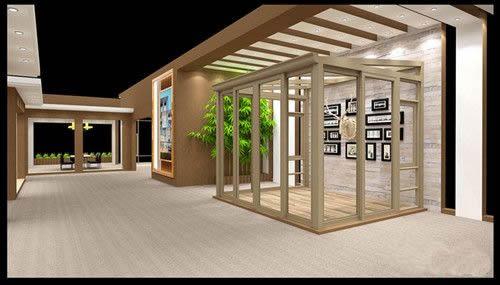 20106年第十八届广州国际建筑装饰博览会即将开幕