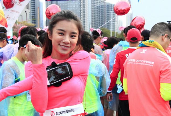 2016年广州马拉松赛定6月30日正式启动报名工作