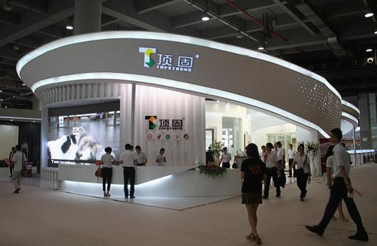 2016年第十八届中国(广州)国际建筑装饰博览会