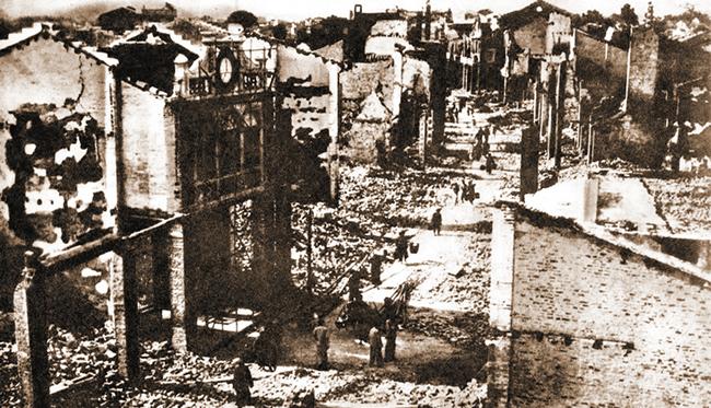 花城历史:1938年广州沦陷前为何工厂没能内迁?