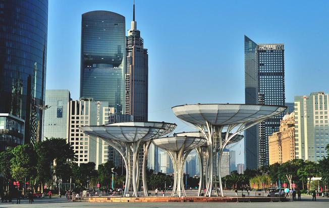惠民政策:广州出资5亿元设立市中小企业发展基金