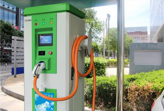 惠民政策:广州拟制定充电桩设置标准