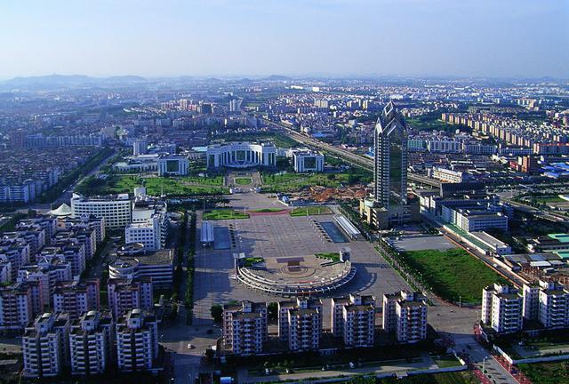 """城市规划:番禺""""十二五""""被确立为广州新中心"""