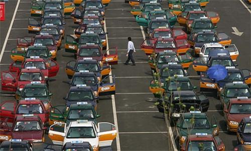 网约车出行攻略:滴滴快车在多个城市价格上涨三分之一