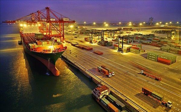 城市规划:广州南沙邮轮码头有望2019年前建成