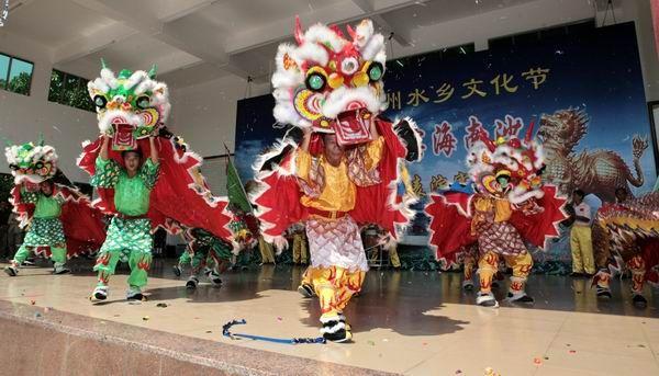 2016年广州艺术节将于8月31日开幕