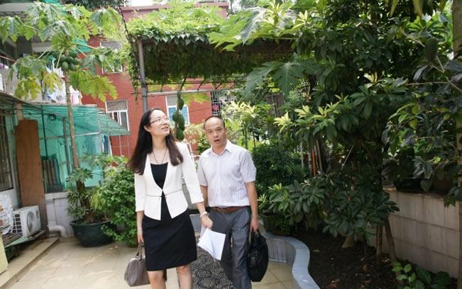 2016年惠民政策:广州计划更新改造943个老旧小区