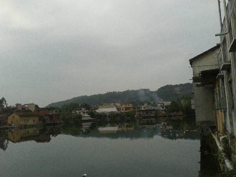 广州周末游 闲游增城古村落 见证历史的沧桑