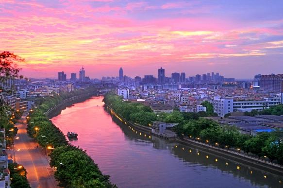 城市规划:广州番禺未来5年新建5条地铁31条路桥