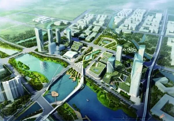 2016年广州政府着重打造南沙自贸区