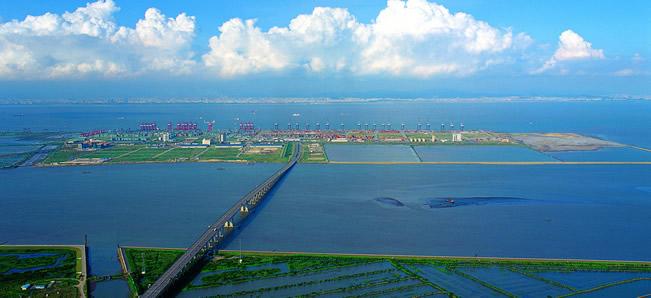 广州南沙城市总体规划