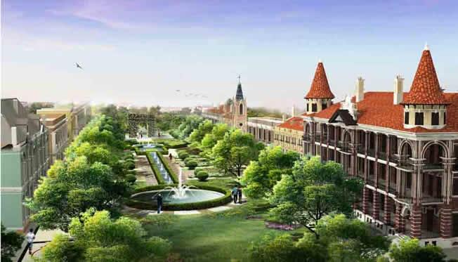 教育改革:广州计划未来逐步推进教育均衡促进教育公平