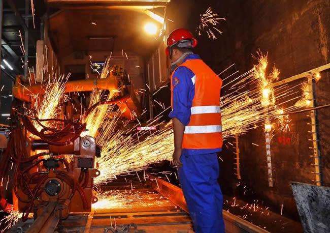 出行攻略:广州地铁六号线二期土建工程累计完成90%