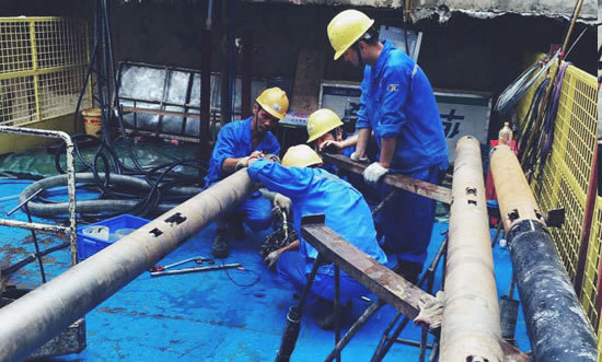 出行攻略:广州地铁九号线土建累计完成75%