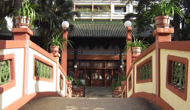 教育改革:广州出台政策致力全面推进基础教育均衡化